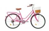 Bicicleta Blitz Capri