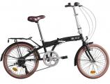 Bicicleta Blitz City