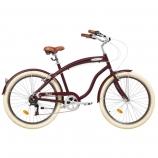 Bicicleta Blitz Mistral