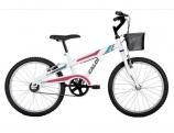 Bicicleta Caloi Sweet Aro 20 - Promoção na loja física por R$494 a vista
