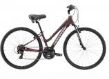 Bicicleta Cannondale Adventure 3 Feminina Aro 700