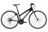 Bicicleta Cannondale Quick 8