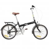 Bicicleta Dobrável Blitz Alloy