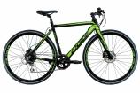 Bicicleta Elétrica Oggi L-Tour E-500