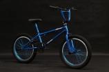 Bicicleta Elleven Cross Fever Aro 20