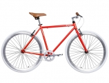 Bicicleta Gama Alley Cat 700