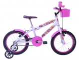 Bicicleta Mega Lady Monster Aro 16