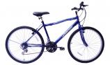 Bicicleta Mega Sport Aro 26