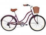 Bicicleta Retrô Gama Cruiser