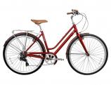 Bicicleta Retrô Gama Metropole Feminina 700