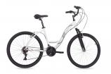 Bicicleta Status Urbana Retrô Alumínio 21 Marchas