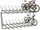 Bicicletário Altmayer de 2 andares c/ rodízio 3mts AL-92