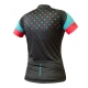 Blusa de Ciclismo Free Force Bubble