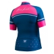 Blusa de Ciclismo Free Force Diamond