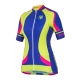 Blusa de Ciclismo Free Force Princess