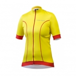 Blusa de Ciclismo Free Force Vintage