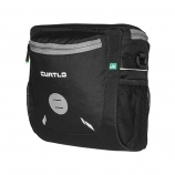 Bolsa de Guidão Curtlo Bike Trunk