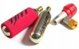Bomba de Ar com Injetor de Co2 Lufe