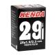 Câmara de Ar Kenda 29x1.9/2.3 Super Lite FV