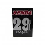 Câmara de ar Kenda 29x1.9/2.3 A/V