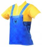 Camisa Infantil Free Force Funny