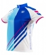 Blusa de Ciclismo Free Force Arrow
