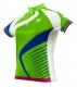 Blusa de Ciclismo Free Force Needle