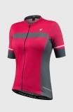 Camisa de Ciclismo Feminina Free Force Sport Trait
