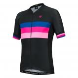 Camisa de Ciclismo Masculina Free Force Sport Etna