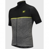 Camisa de Ciclismo Masculina Free Force First