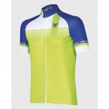 Camisa de Ciclismo Masculina Free Force Kirk