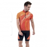Camisa de Ciclismo Sol Sublim