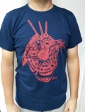 Camiseta RGD Cycling Heart