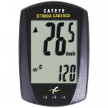 Ciclo Computador Cateye Strada Cadence