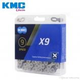 Corrente KMC X9 9V