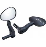 Espelho Retrovisor Cateye Oval BM-500G