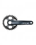 Pedivela Shimano SLX FC-MT7100